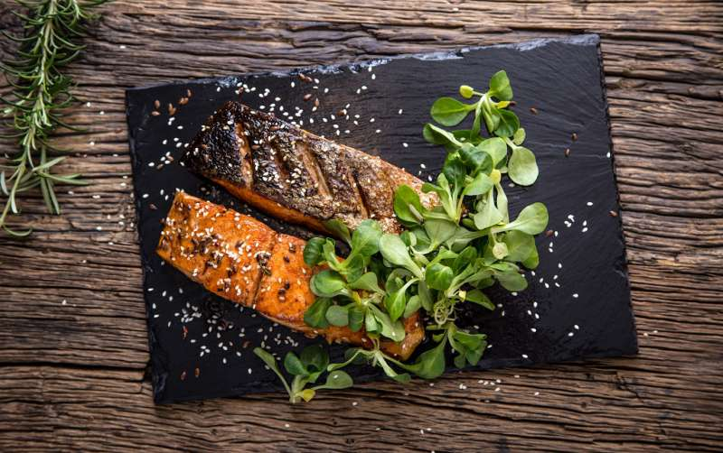 10 High-Protein Foods Best For Energy And Body Building