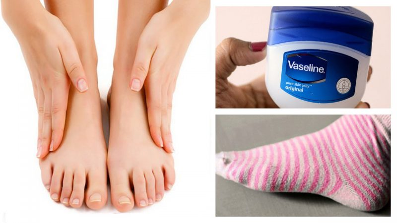 3 Ways to Soften and Smooth Your Feet