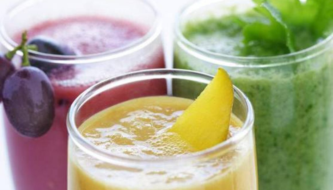 10 Anti-oxidant Rich Smoothie Recipes That Will Give You Glowing Skin