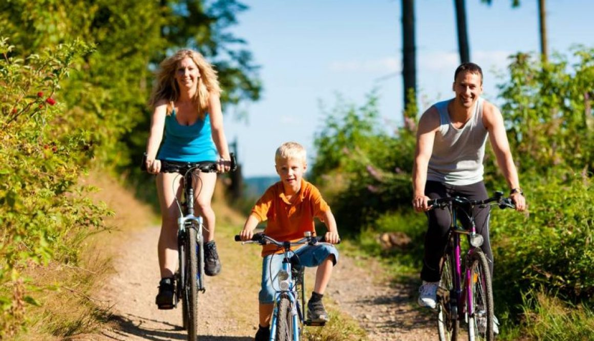 Bicycle Benefits: How Cycling Can Save your Health