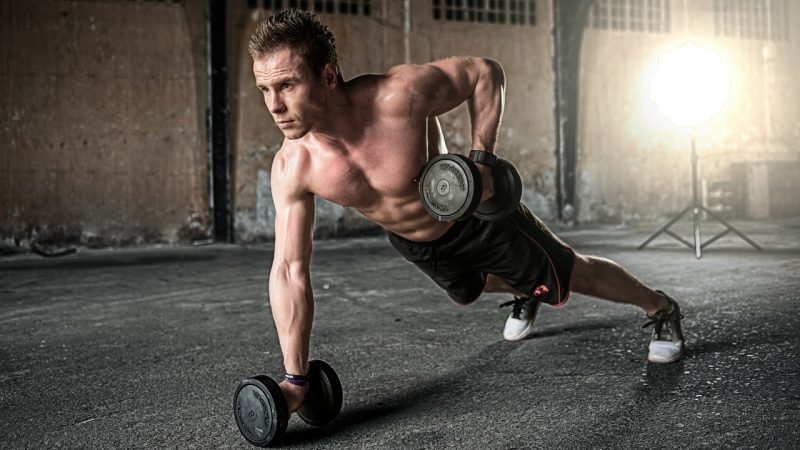 Best Bodyweight Exercises You Can Do At Home