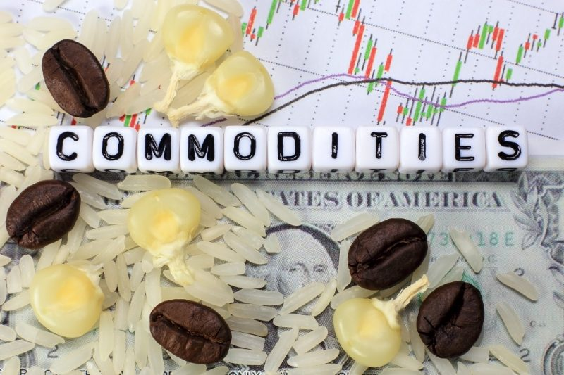 Control the price of commodities