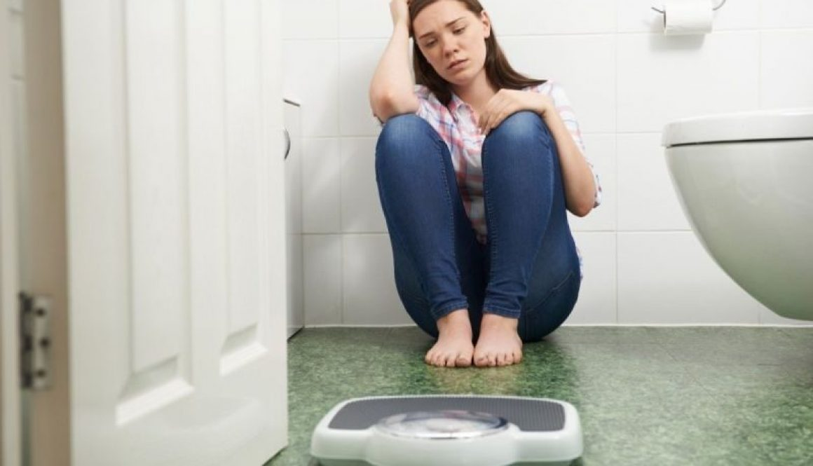 Eating Disorders and Signs You Might Be Developing One