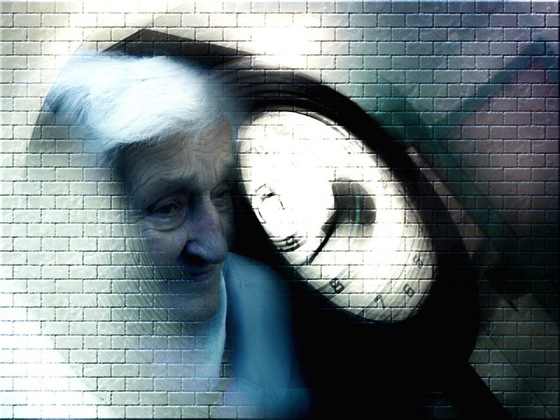 Aging and Effects of Dementia with Aging