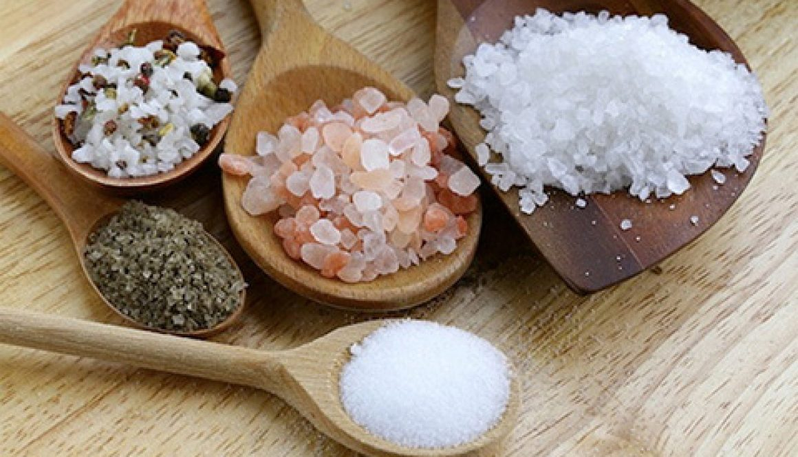 Gourmet Natural Salt Guide – How To Select the Best Gourmet Sea Salt for Your Cooking Needs