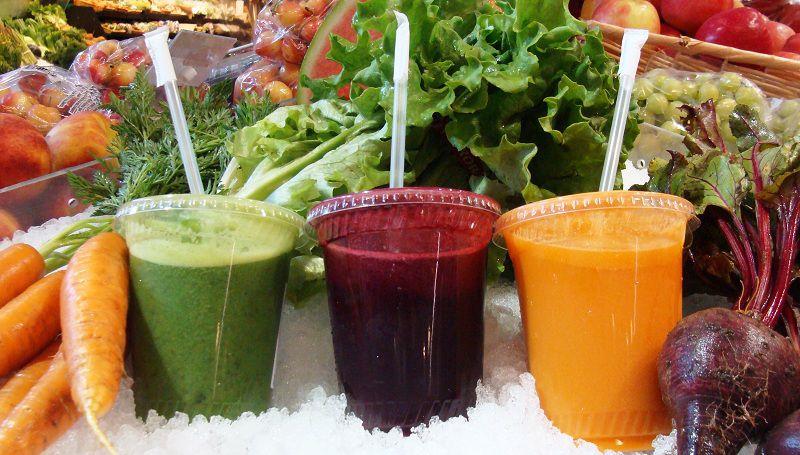 7 Green Smoothie health benefits
