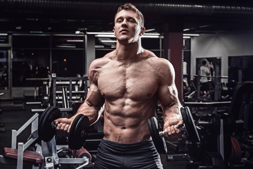 Grow Muscle without heavylifting