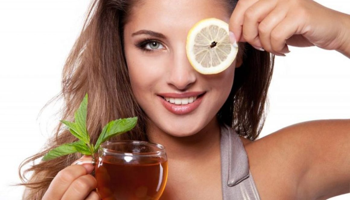 Need a Health Boost? Healthy Teas You Should Be Drinking