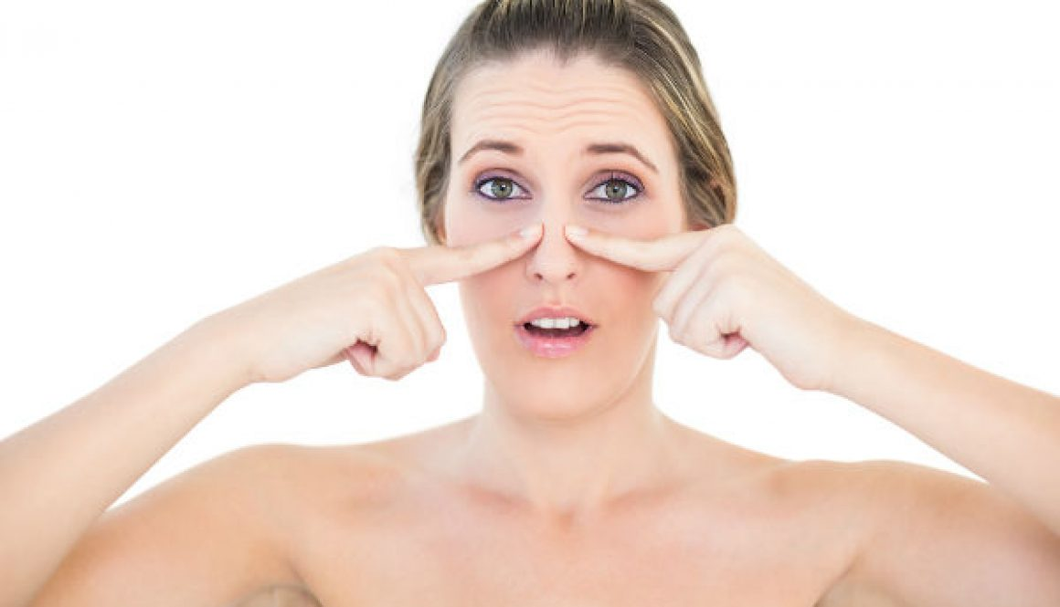 5 Simple Steps: How to Get Rid of Blackheads