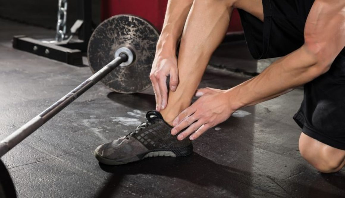 Minimize the Chance of Injury in the Gym