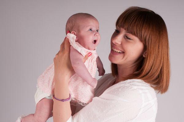 Navigating Postpartum Life