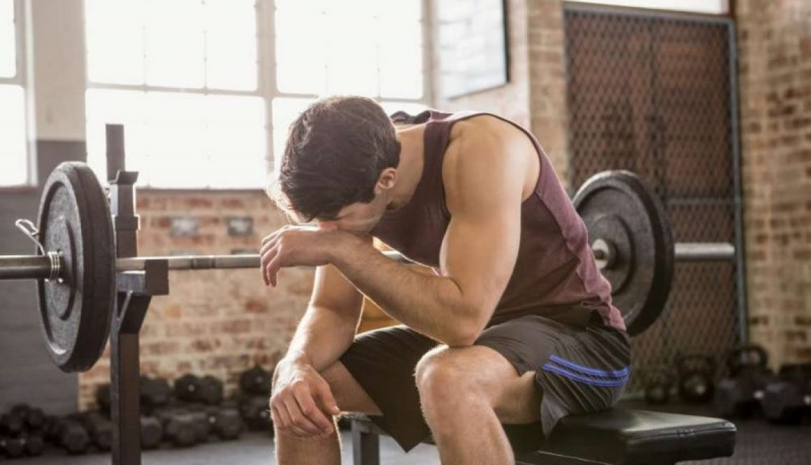OVERTRAINING IN FITNESS: Know How To Deal With Bodybuilding Syndrome