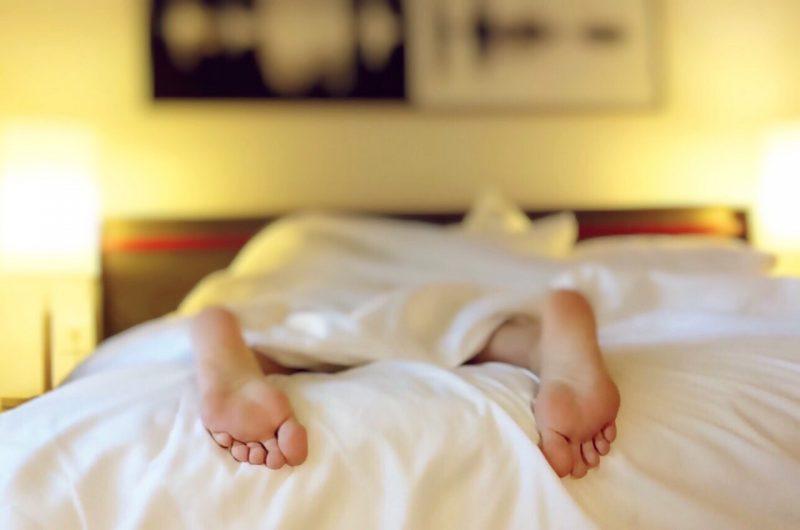 What causes chronic sleep disorders?