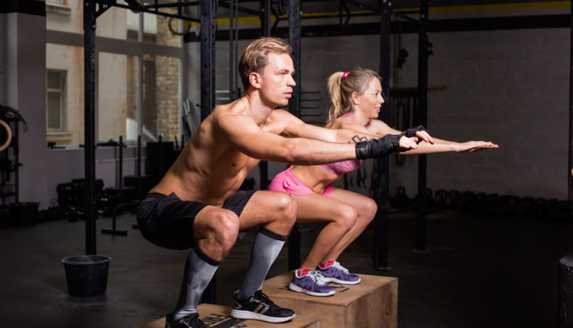 Squat workout for beginners – all you need to know