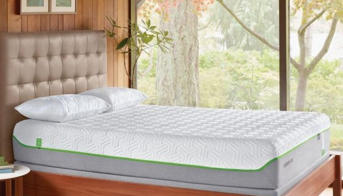 How Your Mattress Affects Your Bedtime Sleep