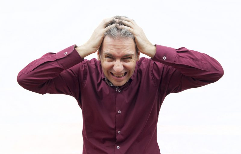 8 Creative Ways to Relieve Stress