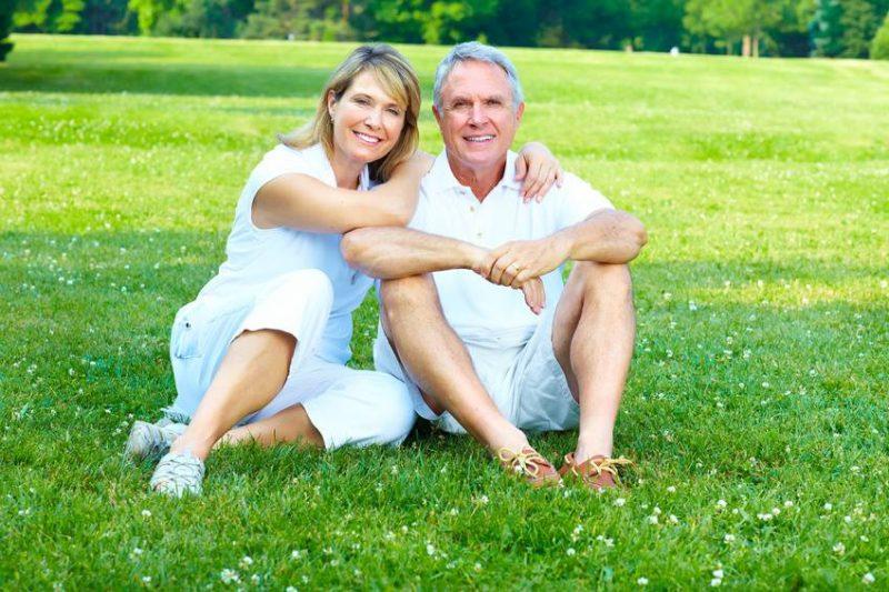 Фото семейной пары смотреть фото 20147 фотография