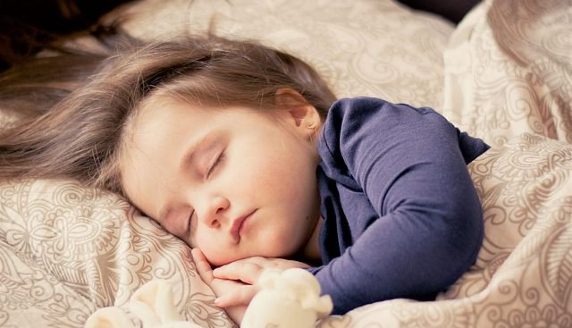 Natural Remedies for a Good Night's Sleep