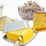 The benefits of dairy products