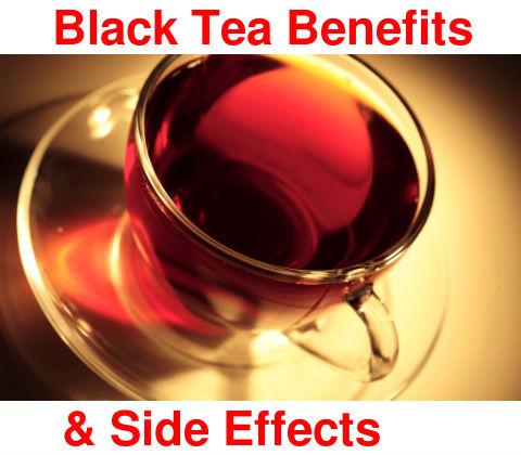 Black Tea Benefits Amp Side Effects Myhealthbynature Com