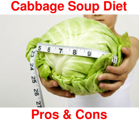 Cabbage Soup Diet: Pros and Cons