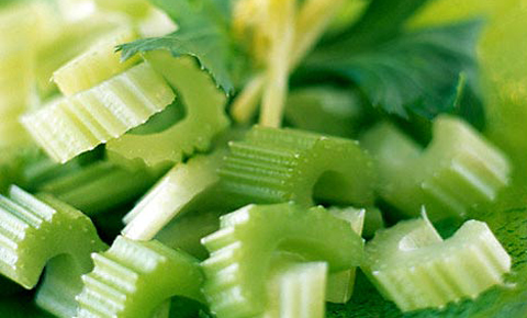 Celery nutrition facts and benefits