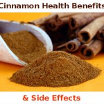 Interesting Facts About Cinnamon Health Benefits And The Side Effects