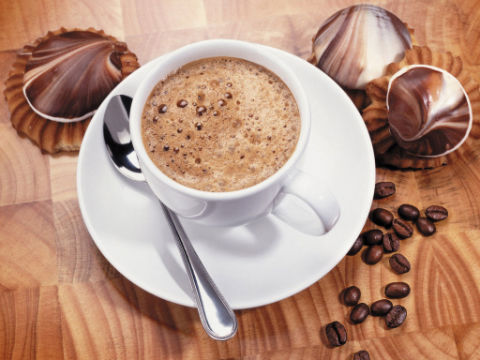 Coffee Health Benefits and Side Effects