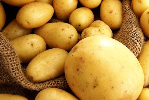 Cooking Potatoes For Benefits