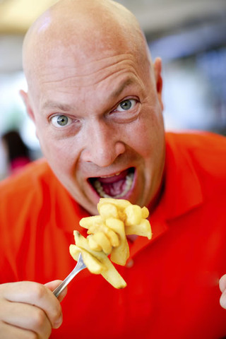 eating fries side effects