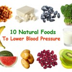 10 Natural Foods that Lower Blood Pressure