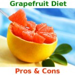Grapefruit (Hollywood) Diet – Pros & Cons