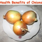 Some Facts Relating To the Health Benefits Of Onions