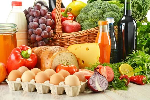 Healthy Eating for pregnant women