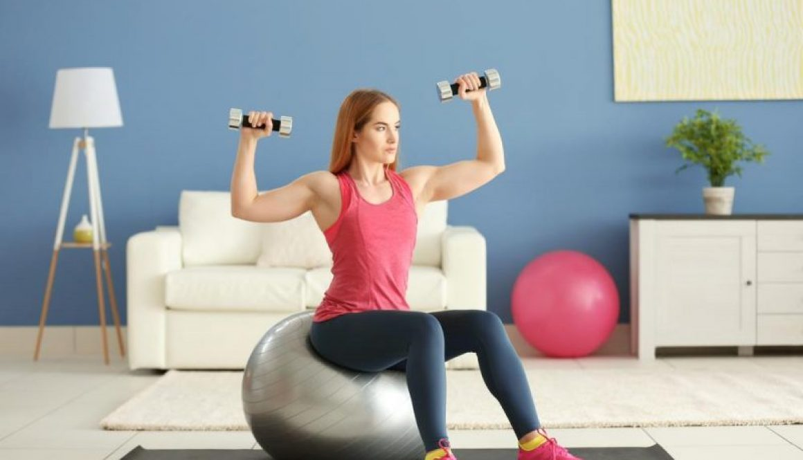 Home Workout Equipment to Shape Up Your Body