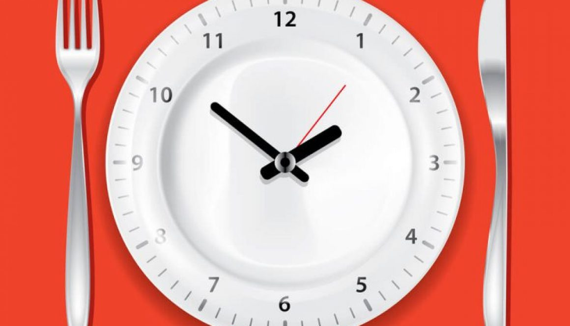 Intermittent Fasting: The Right Way