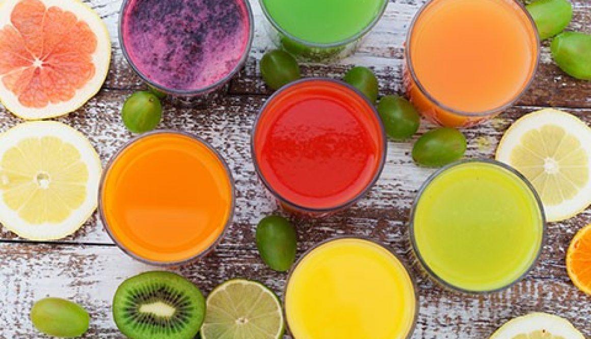 juicing health benefits and drawbacks
