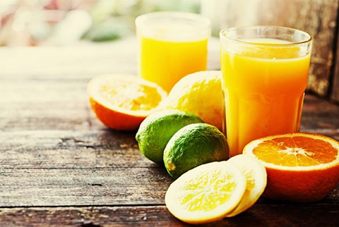Juicing Side Effects