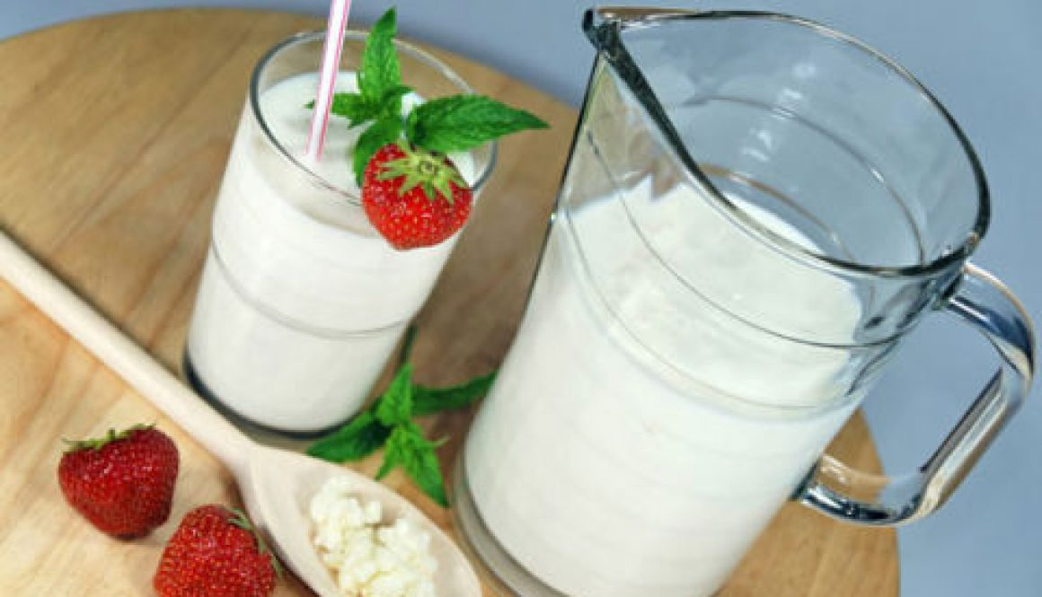 What is Kefir, Benefits