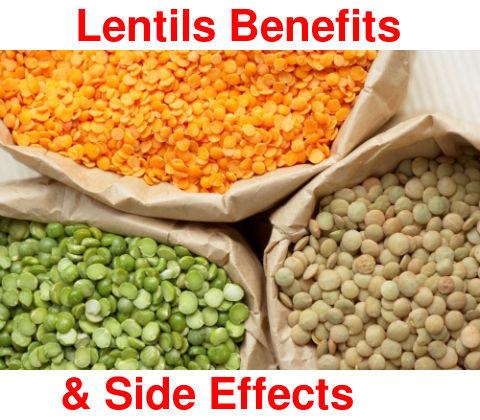 Cooking Lentils