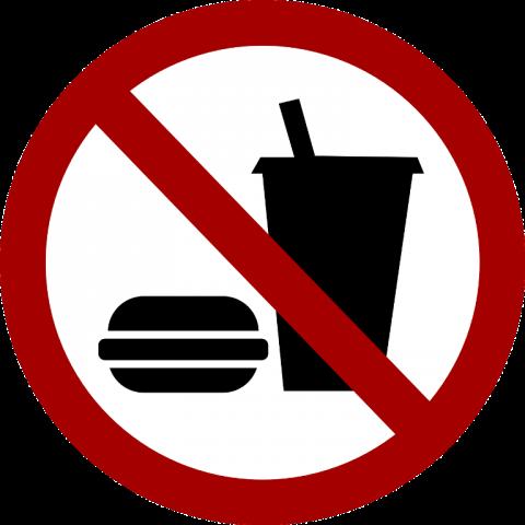 limit unhealthy food