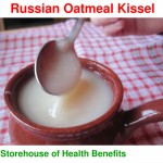 Oatmeal Diet: Ancient Russian Oatmeal Recipe