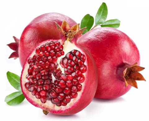 Pomegranate Benefits