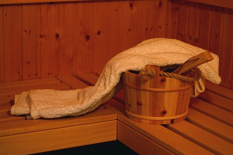 Top Sauna Tips