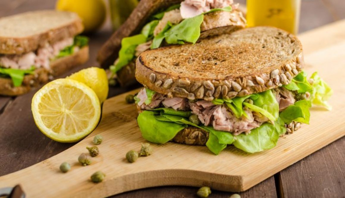 10 Amazing Health Benefits of Eating Subway Tuna: Healthy Recipes
