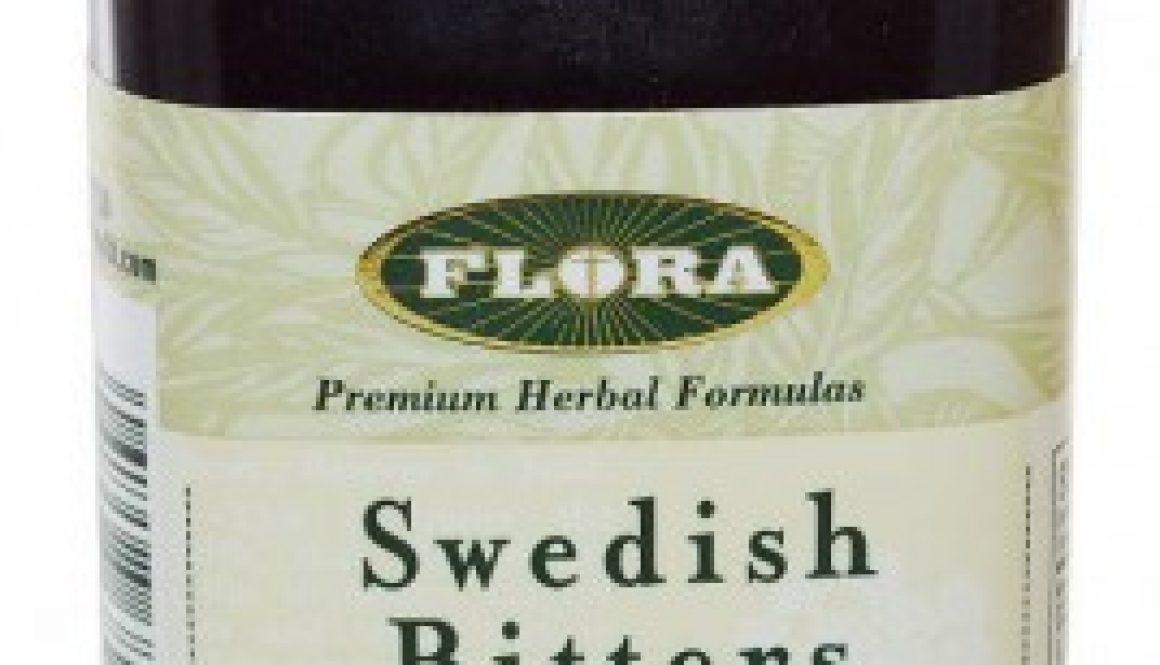 Swedish Bitters Benefits