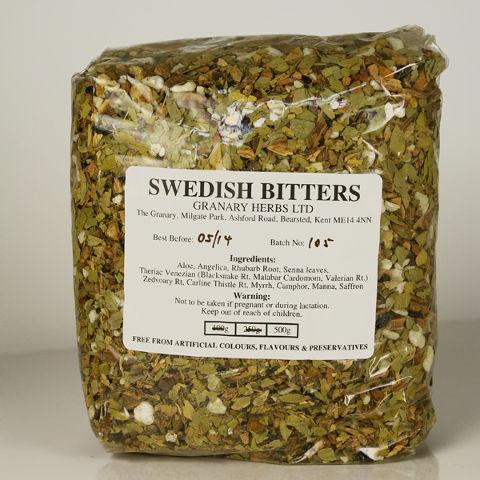 Swedish Bitters