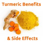 Turmeric Health Benefits and Side Effects