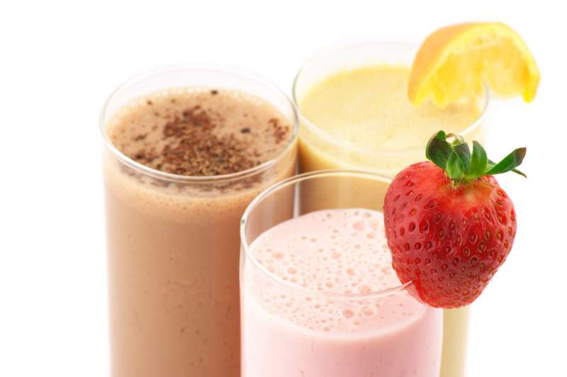 Understand Protein Shakes Before Using Them