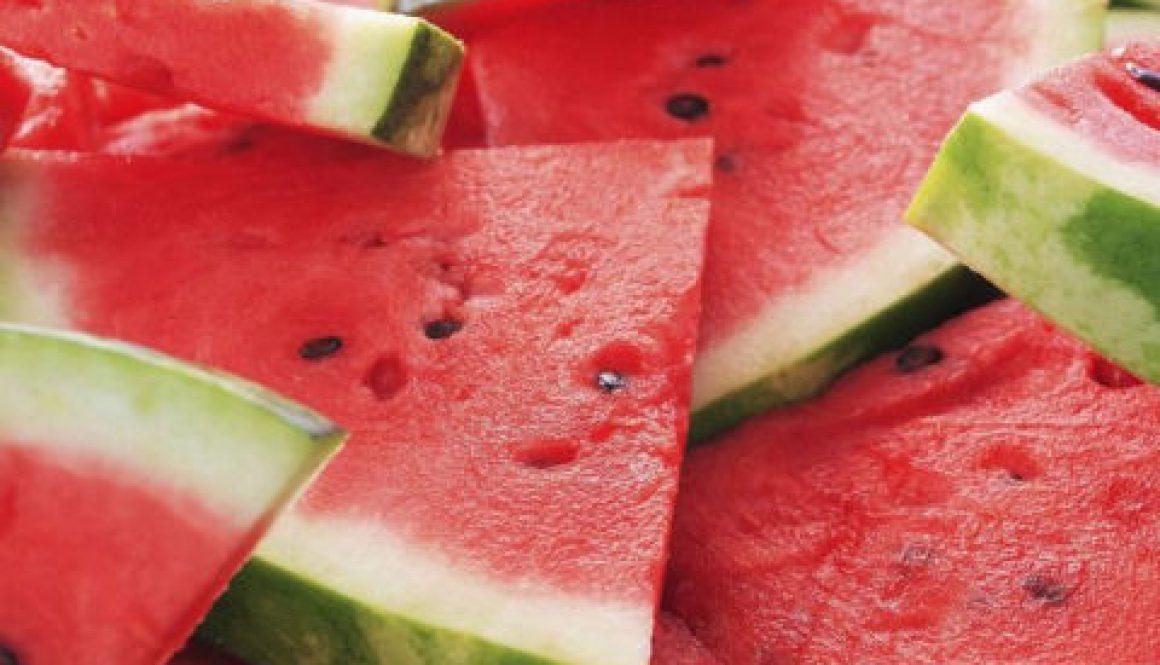 Watermelon Health Benefits